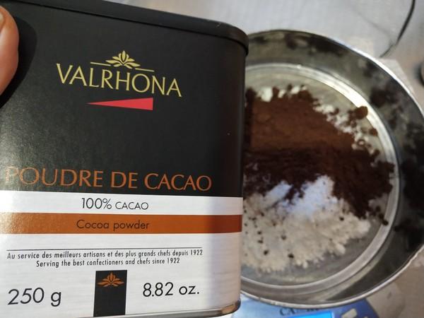 巧克力慕斯蛋糕的做法大全