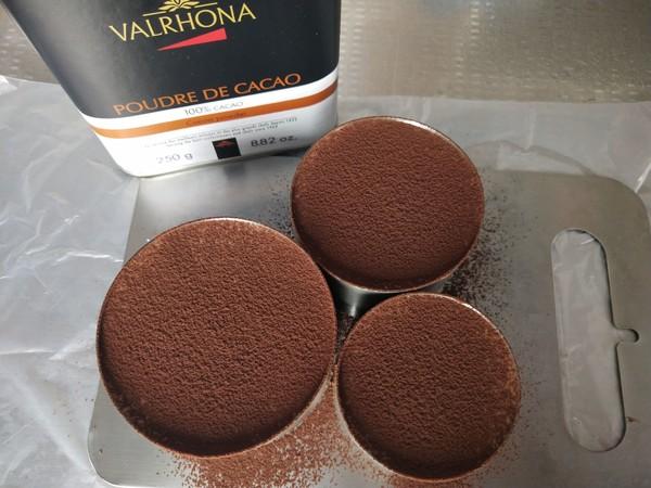 巧克力慕斯蛋糕的制作大全