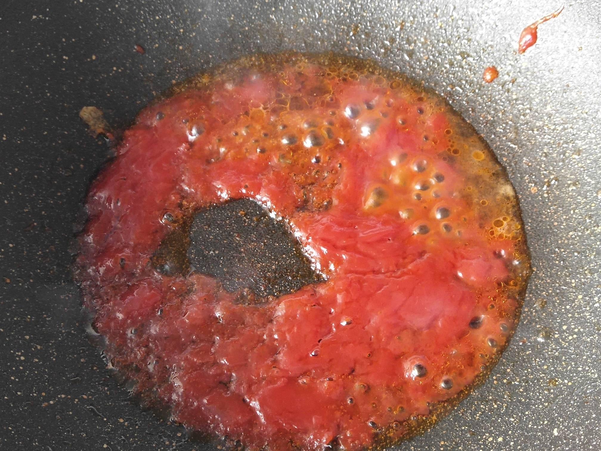 茄汁鱼片怎么做