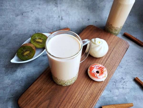 绿珍珠奶茶怎样煮
