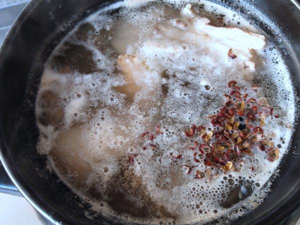 零失败的烤羊排的简单做法