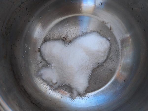 香兰椰奶冻的步骤