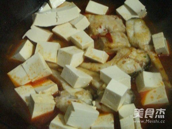 重庆豆花鱼怎么炖