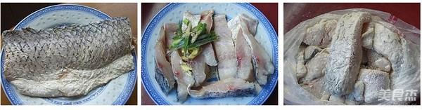 红烧鱼块的做法大全