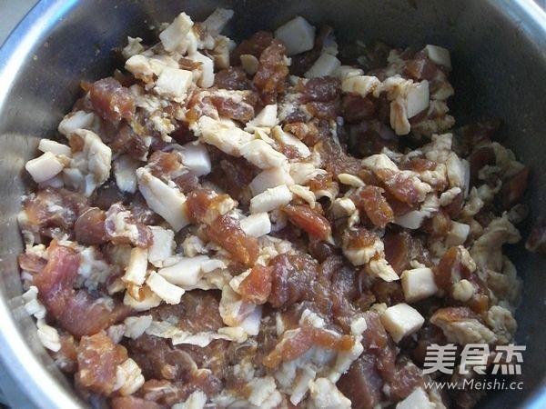 广式腊肠怎么炒