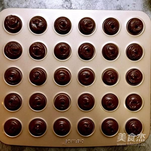 巧克力无比派怎么炒