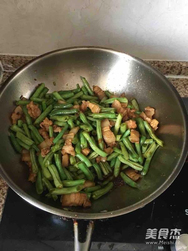 铁锅焖面怎么煮