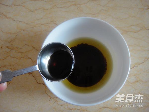 榨菜开洋葱油拌面怎么做