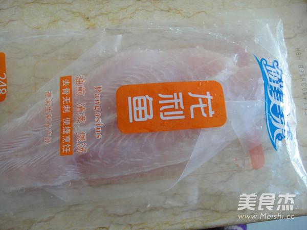 松仁鱼米的做法大全