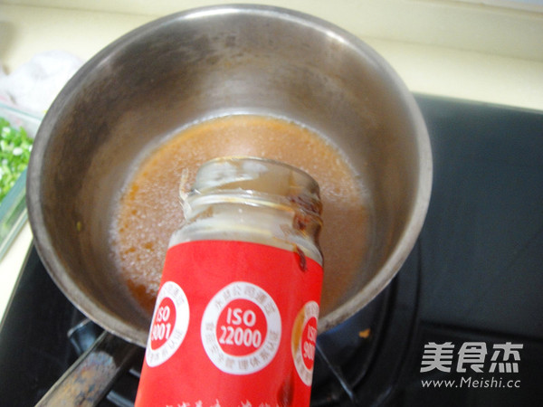 鲍汁油豆腐塞肉怎么炖