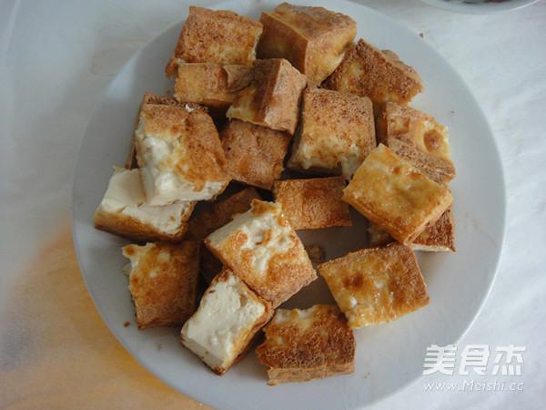 油豆腐干怎么吃