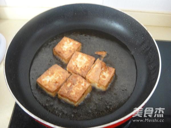 油豆腐干的简单做法