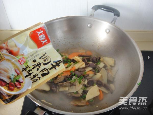 冬笋炒时件怎样煮