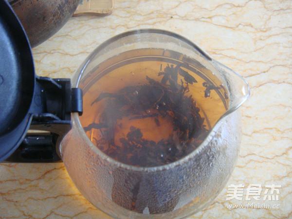 柠檬红茶怎么吃