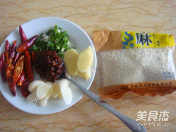 香辣虾的家常做法