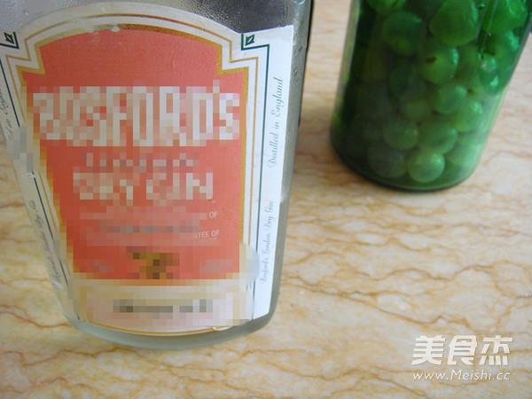 桂圆酒的家常做法