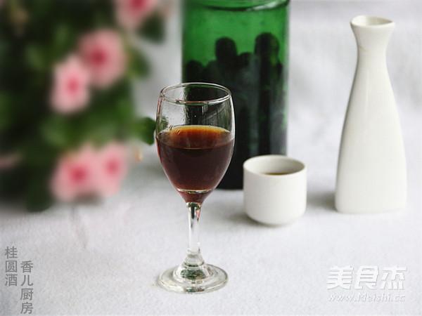 桂圆酒怎么炒