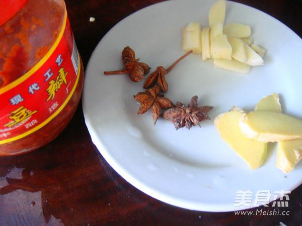 肉末茄子煲的家常做法