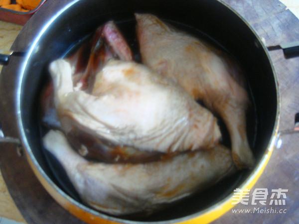 糖醋鸭肉的做法大全