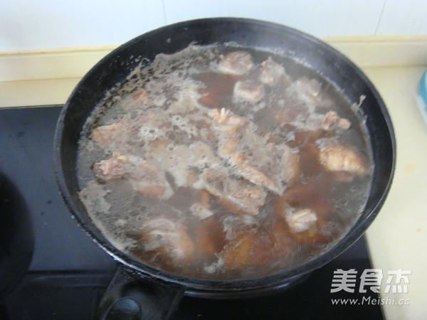 糖醋鸭肉怎么吃