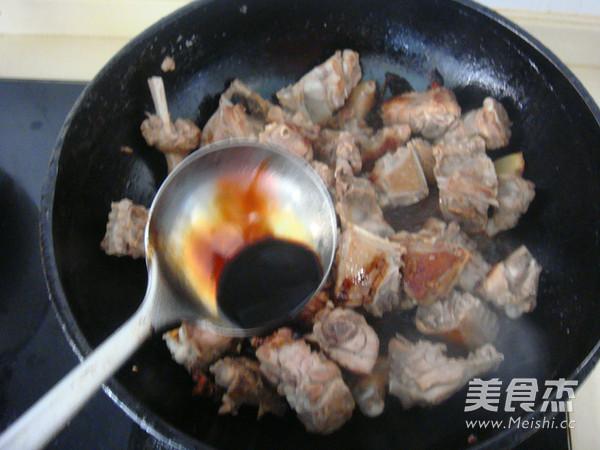 糖醋鸭肉怎么煮