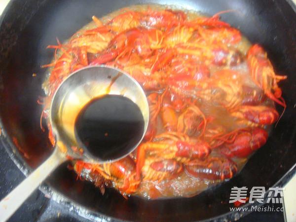 麻辣小龙虾怎样炒