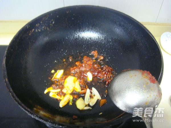 麻辣鱼片怎么煮