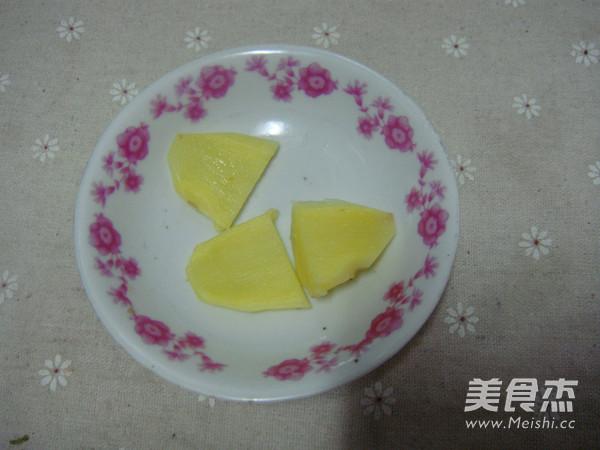 排骨糯米焖饭的家常做法