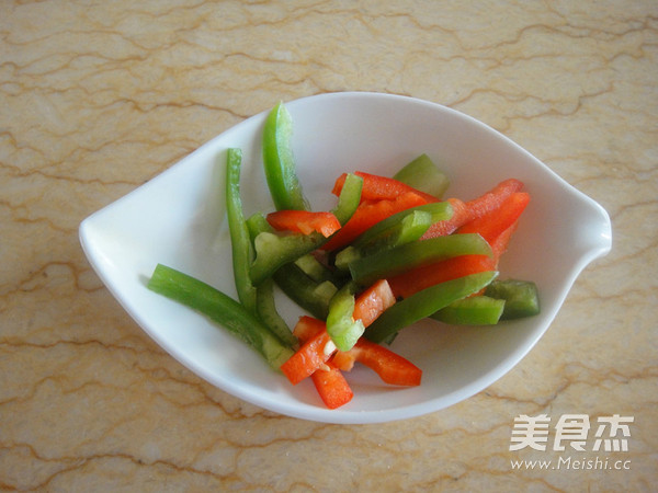 黄豆芽炒肉片怎么吃