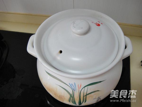 蹄髈萝卜汤怎么煮