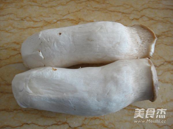 蚝油杏鲍菇炒肉片的做法大全