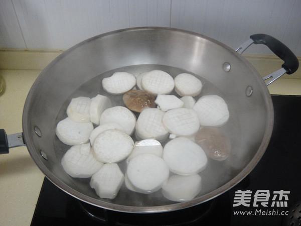 蚝油杏鲍菇炒肉片怎么吃