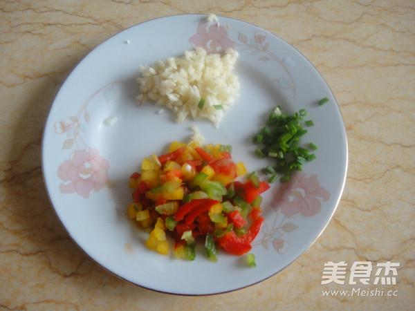 蒸明虾的家常做法