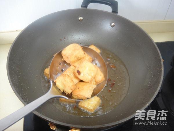 上海油炸臭豆腐怎么做