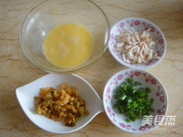 上海三鲜小馄饨的做法大全