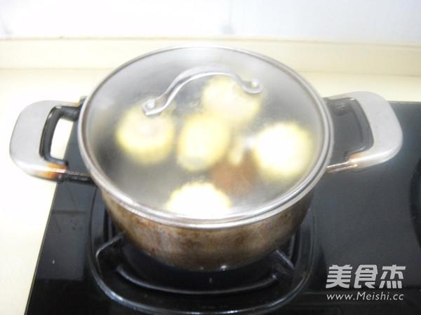玉米牛肉汤的简单做法