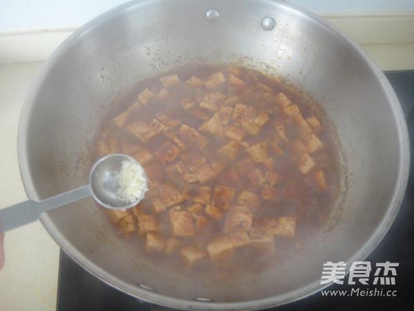 四川麻辣豆腐怎么煮