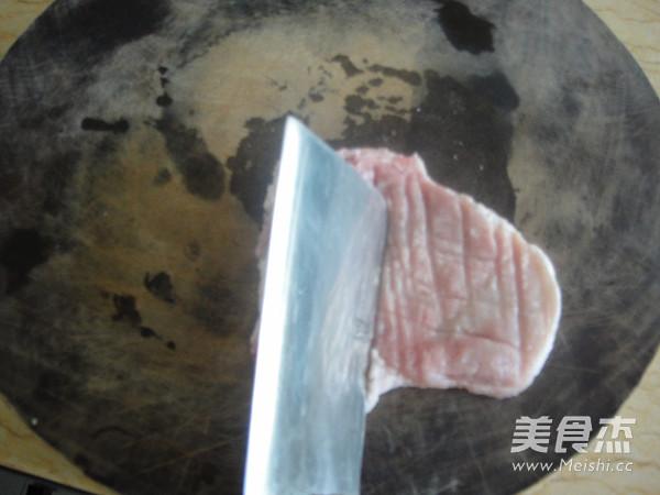 上海炸猪排的做法图解