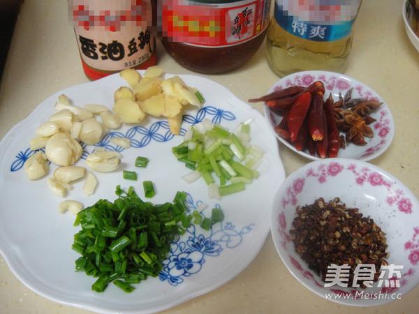 湖南麻辣小龙虾的简单做法