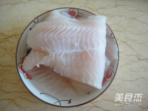 水煮鱼片的做法大全