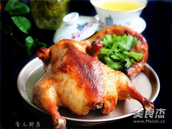 广东烤鸭怎么煮