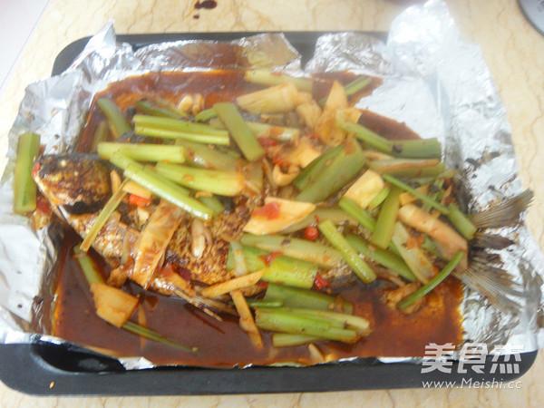 重庆烤鱼怎样做
