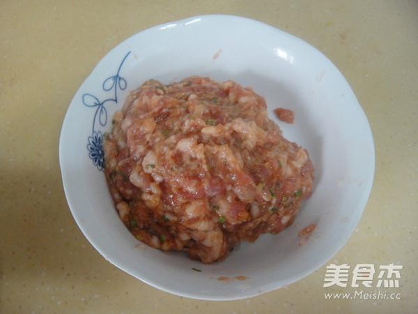 肉末烤茄子的做法大全