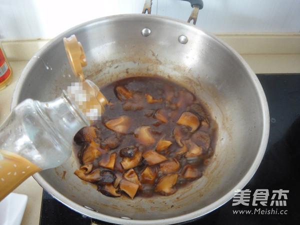 香菇豆腐镶肉怎样做