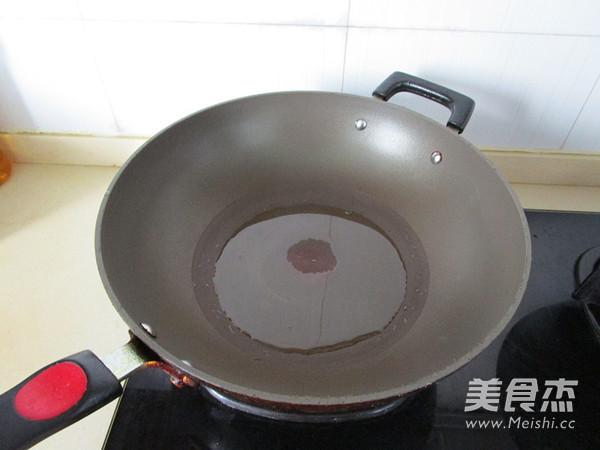 龙井虾仁怎么做