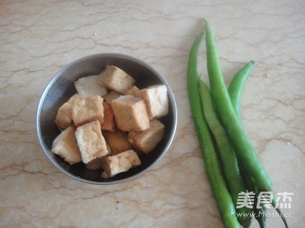 杭椒小炒肉的做法大全
