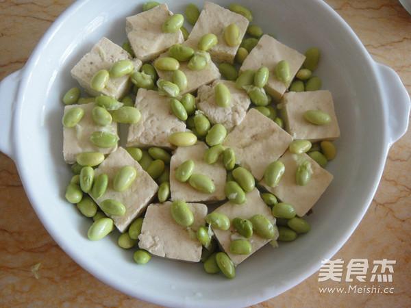 臭豆腐培根蒸蛋的简单做法