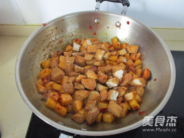 腐乳八宝辣酱怎么煮