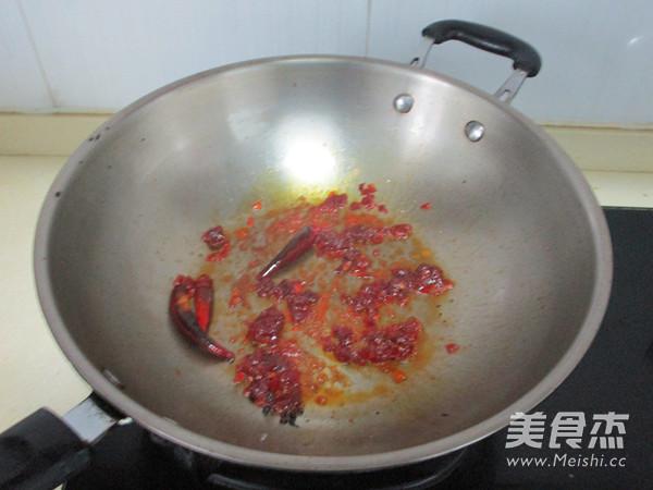 麻辣火锅底的简单做法