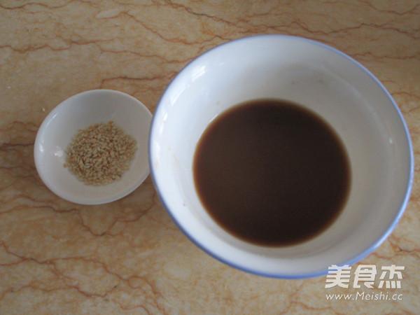 糖醋莲藕藕肉丁的家常做法